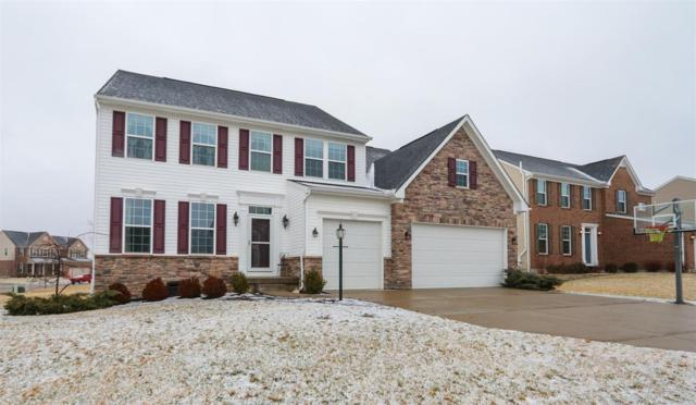 2812 Nighthawk Court, Mason, OH 45040 (#1610833) :: Chase & Pamela of Coldwell Banker West Shell