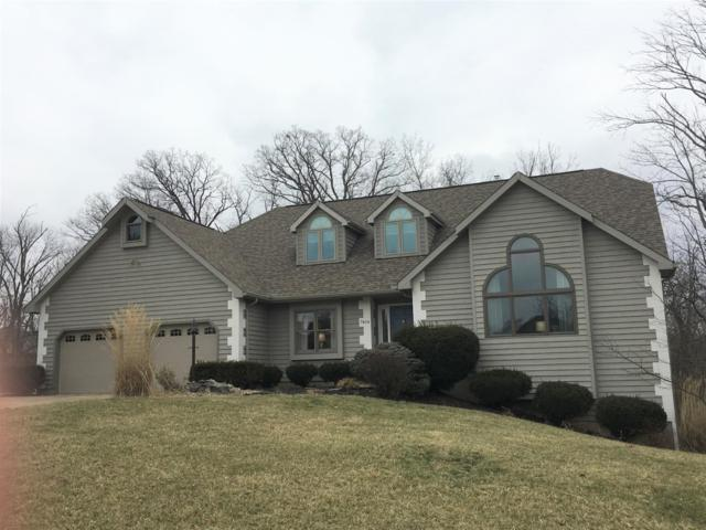 7414 Wheatland Meadow Court, West Chester, OH 45069 (#1611137) :: Chase & Pamela of Coldwell Banker West Shell