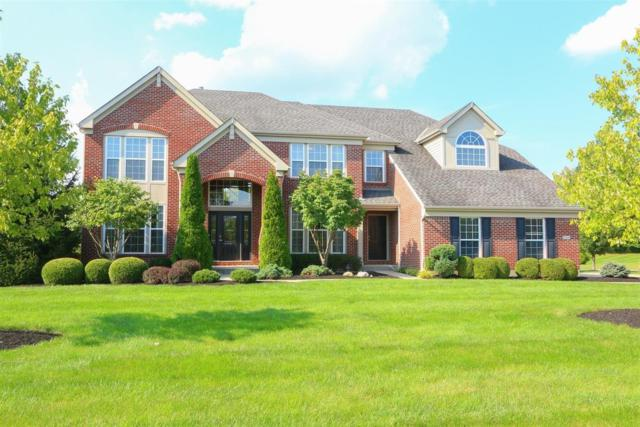 3756 Avalon Trail, Mason, OH 45036 (#1611520) :: Chase & Pamela of Coldwell Banker West Shell