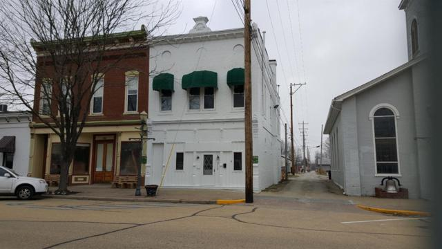 216 Main Street, Rising Sun, IN 47040 (#1613038) :: Chase & Pamela of Coldwell Banker West Shell