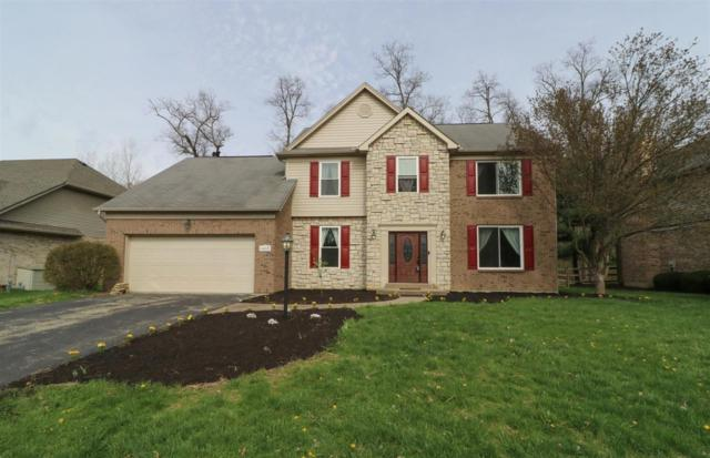 6450 Parkwood Court, Milford, OH 45150 (#1617184) :: Chase & Pamela of Coldwell Banker West Shell