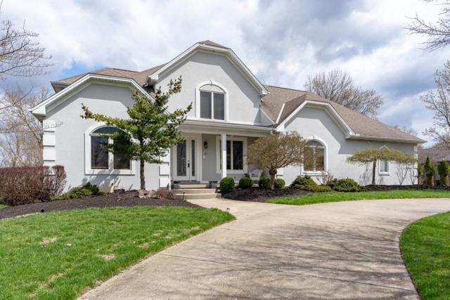 18 St Andrews Drive, North Bend, OH 45052 (#1617266) :: Chase & Pamela of Coldwell Banker West Shell