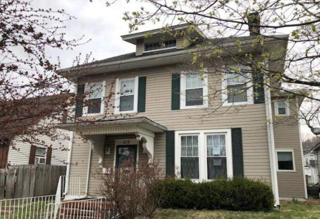 819 S Fifth Street, Ironton, OH 45638 (#1617398) :: The Chabris Group