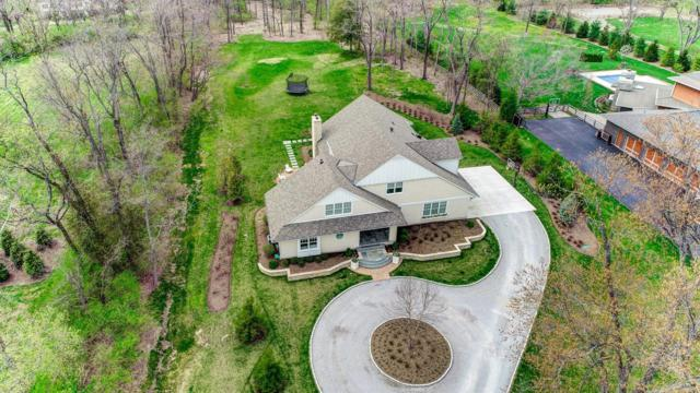 4955 Drake Road, Indian Hill, OH 45243 (#1617762) :: Chase & Pamela of Coldwell Banker West Shell