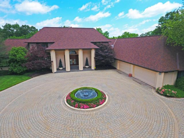 8380 Carolines Trail, Indian Hill, OH 45242 (#1618229) :: Chase & Pamela of Coldwell Banker West Shell