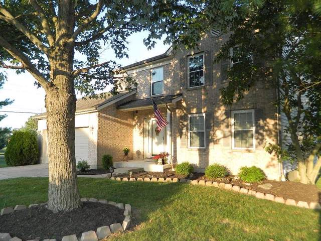 7758 Meadow Crest Court, Deerfield Twp., OH 45039 (#1618281) :: Chase & Pamela of Coldwell Banker West Shell