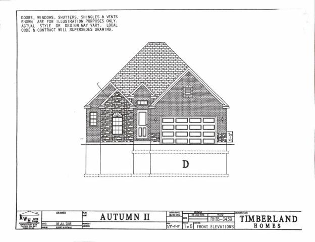 6396 Dahlia Way, Liberty Twp, OH 45044 (#1618371) :: Chase & Pamela of Coldwell Banker West Shell