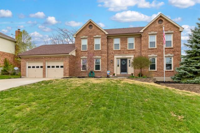 5352 Tasselberry Drive, West Chester, OH 45069 (#1618500) :: Chase & Pamela of Coldwell Banker West Shell