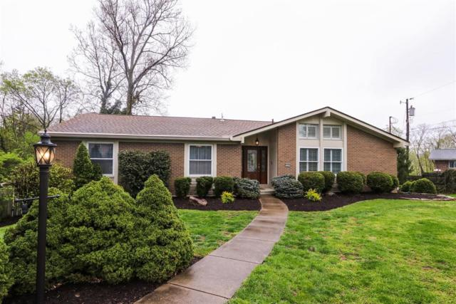5334 Chatelaine Court, Green Twp, OH 45247 (#1618513) :: Chase & Pamela of Coldwell Banker West Shell