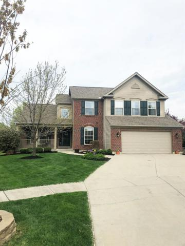6420 Norfolk Court, Liberty Twp, OH 45044 (#1618695) :: Chase & Pamela of Coldwell Banker West Shell