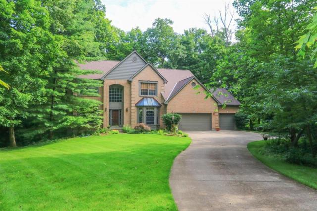 1313 Woodlake Court, Miami Twp, OH 45140 (#1619052) :: Drew & Ingrid | Coldwell Banker West Shell