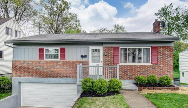 8122 Richmond Avenue, Sycamore Twp, OH 45236 (#1619552) :: Chase & Pamela of Coldwell Banker West Shell