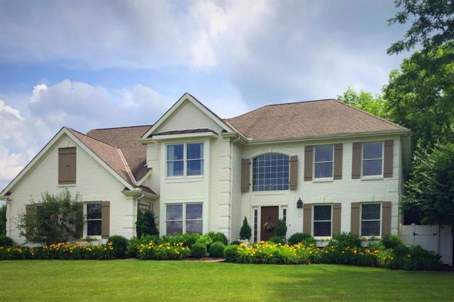 3527 Trotters Lane, Mason, OH 45040 (#1619810) :: Chase & Pamela of Coldwell Banker West Shell