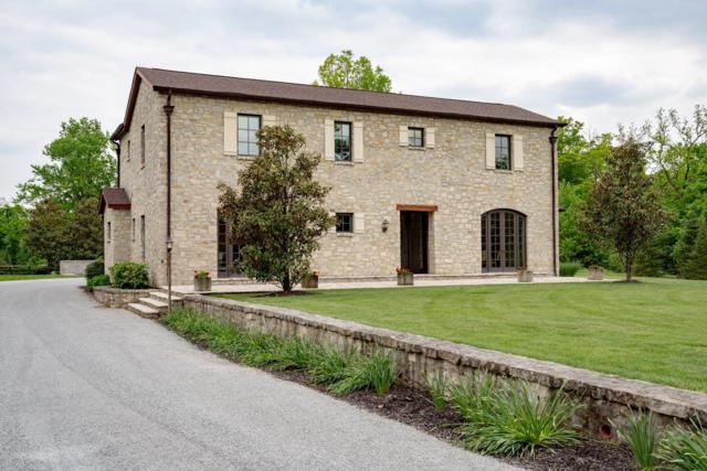 8735 Old Indian Hill Road, Indian Hill, OH 45243 (#1620525) :: Chase & Pamela of Coldwell Banker West Shell