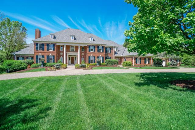 6655 Alberly Lane, Indian Hill, OH 45243 (#1622222) :: Chase & Pamela of Coldwell Banker West Shell
