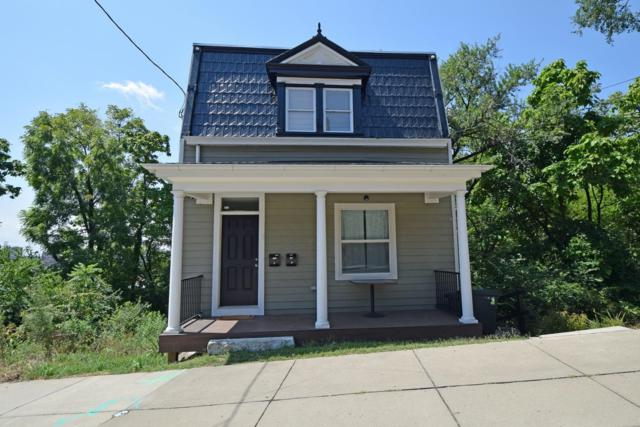 105 W Clifton Avenue, Cincinnati, OH 45202 (#1622448) :: Chase & Pamela of Coldwell Banker West Shell