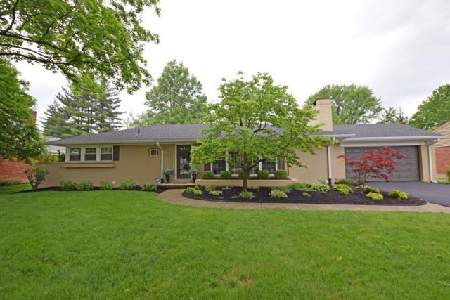 6754 Euclid Avenue, Sycamore Twp, OH 45243 (#1622513) :: Chase & Pamela of Coldwell Banker West Shell