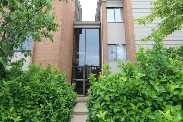 1109 Arrowhead Crossing C, West Carrollton, OH 45449 (#1622598) :: Chase & Pamela of Coldwell Banker West Shell