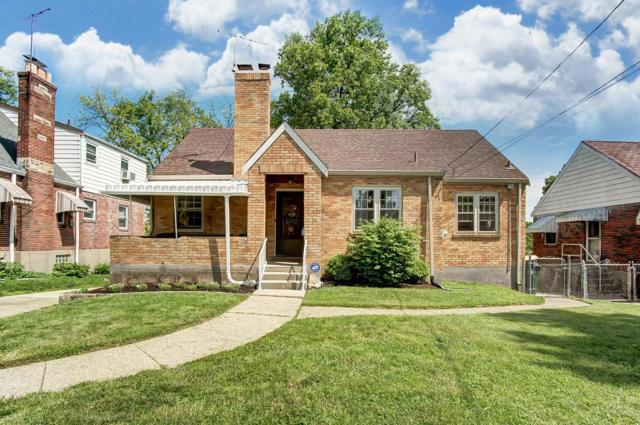 4394 Homelawn Avenue, Green Twp, OH 45211 (#1622632) :: Chase & Pamela of Coldwell Banker West Shell