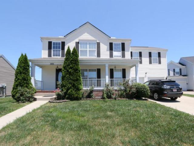 2177 Villagepointe Drive, Batavia Twp, OH 45103 (#1622636) :: Chase & Pamela of Coldwell Banker West Shell