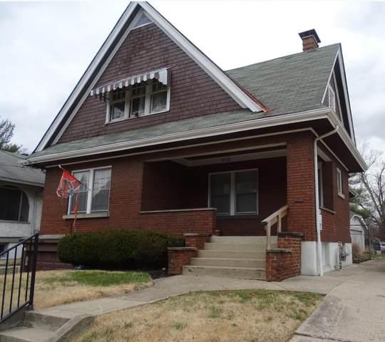 4716 Gray Road, Cincinnati, OH 45232 (#1624042) :: The Chabris Group