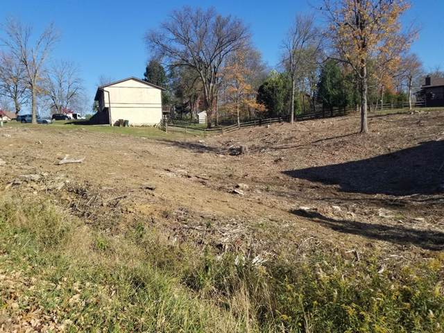 446-447 Longview Drive, Lawrenceburg, IN 47025 (#1624415) :: The Chabris Group