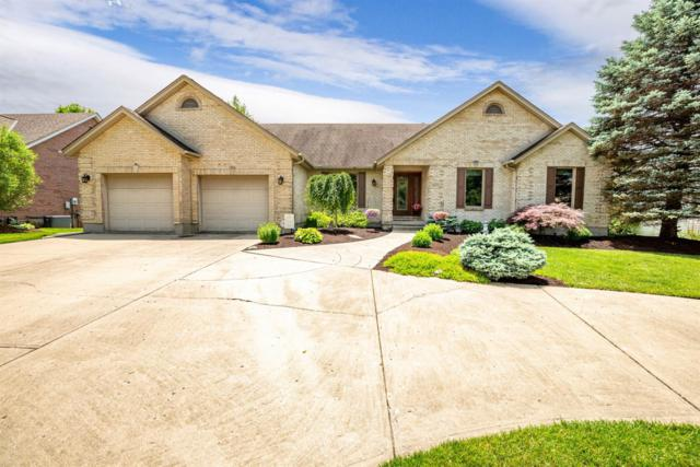1635 Thall Drive, Hamilton, OH 45013 (#1624430) :: Drew & Ingrid   Coldwell Banker West Shell
