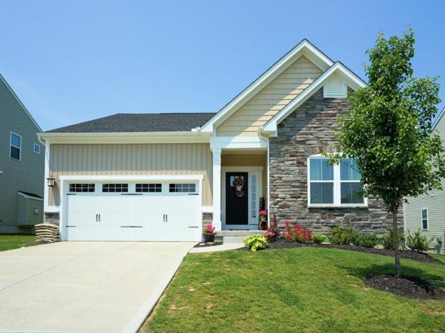 2766 Unbridled Way, Hamilton Twp, OH 45152 (#1624591) :: Drew & Ingrid | Coldwell Banker West Shell