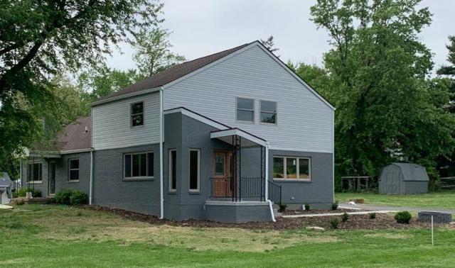 3542 Mohler Road, Evendale, OH 45241 (#1625240) :: Drew & Ingrid | Coldwell Banker West Shell