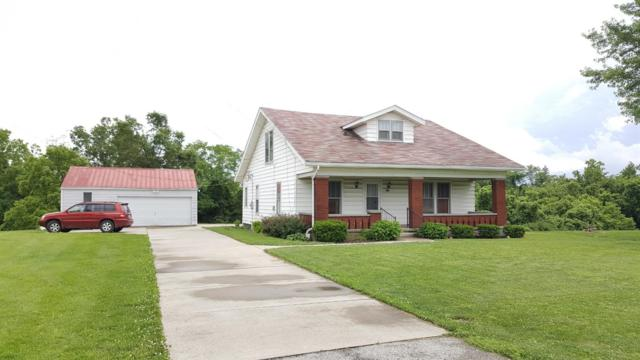436 Bielby Road, Lawrenceburg, IN 47025 (#1625242) :: The Chabris Group
