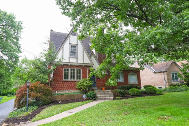 6369 Euclid Road, Madeira, OH 45236 (#1625821) :: Chase & Pamela of Coldwell Banker West Shell