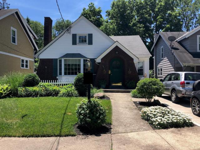 2929 Utopia Place, Cincinnati, OH 45208 (#1625880) :: Chase & Pamela of Coldwell Banker West Shell