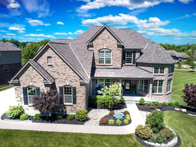 5527 Trails Run Court, Liberty Twp, OH 45011 (#1625956) :: Drew & Ingrid | Coldwell Banker West Shell