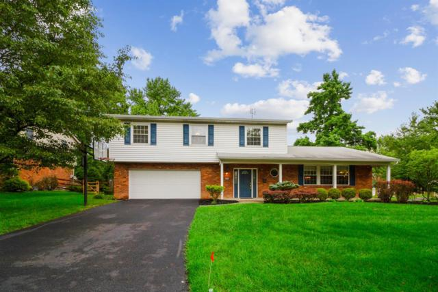 8704 Shagbark Drive, Sycamore Twp, OH 45242 (#1626135) :: Chase & Pamela of Coldwell Banker West Shell