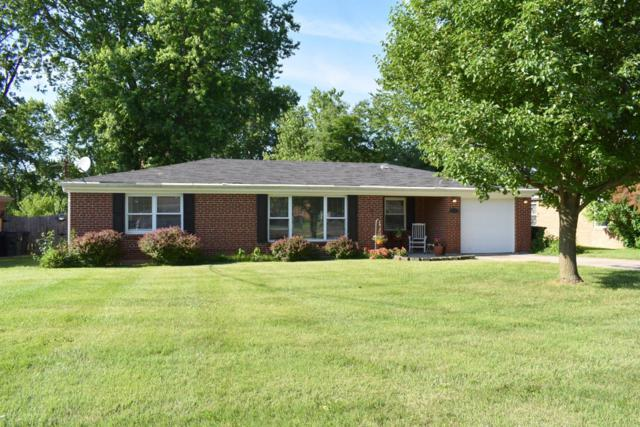 248 Kings Mills Road, Mason, OH 45040 (#1626378) :: Drew & Ingrid | Coldwell Banker West Shell
