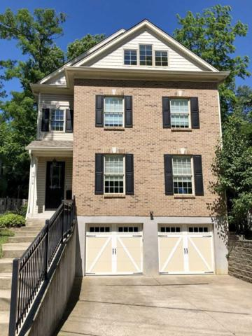 3419 Ault View Avenue, Cincinnati, OH 45208 (#1626707) :: Chase & Pamela of Coldwell Banker West Shell