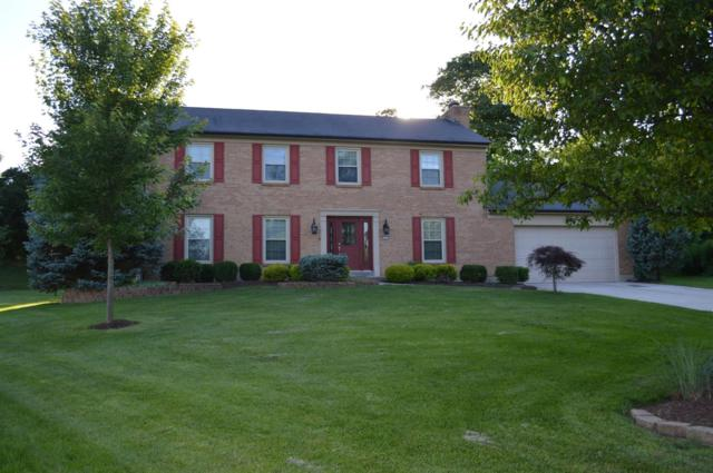 2519 Fairgrove Court, Anderson Twp, OH 45244 (#1627237) :: Chase & Pamela of Coldwell Banker West Shell