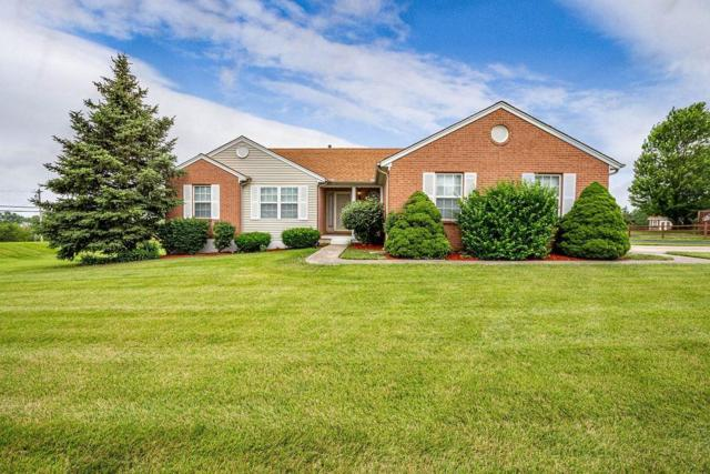 6565 Liberty Knoll Drive, Liberty Twp, OH 45011 (#1627244) :: Chase & Pamela of Coldwell Banker West Shell