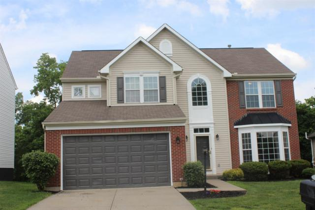 2868 Orchardpark Drive, Green Twp, OH 45239 (#1627596) :: Chase & Pamela of Coldwell Banker West Shell