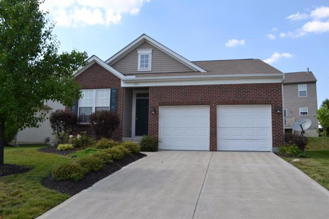 4151 Grasmere Run, Mason, OH 45040 (#1627686) :: Chase & Pamela of Coldwell Banker West Shell