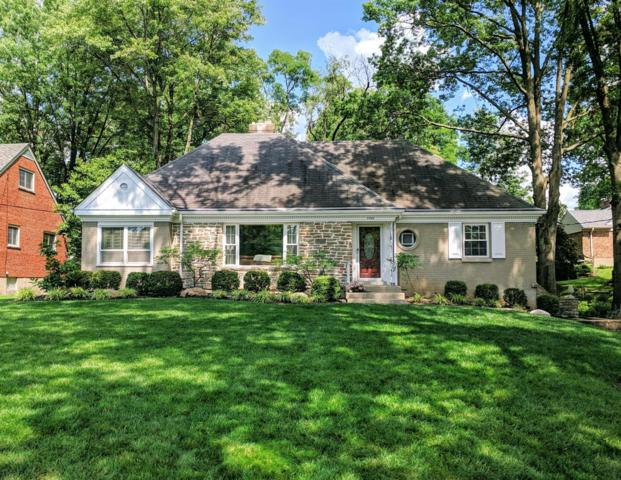 5962 St Regis Drive, Sycamore Twp, OH 45236 (#1628067) :: Drew & Ingrid   Coldwell Banker West Shell