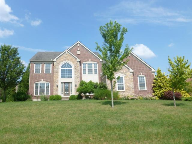 4465 Riverstone Way, Mason, OH 45040 (#1628420) :: Chase & Pamela of Coldwell Banker West Shell