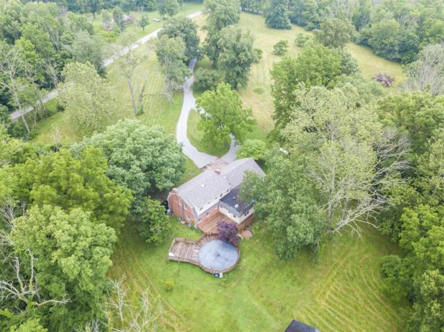 3259 Cemetery Road, Spring Valley Twp, OH 45385 (#1628426) :: Drew & Ingrid | Coldwell Banker West Shell