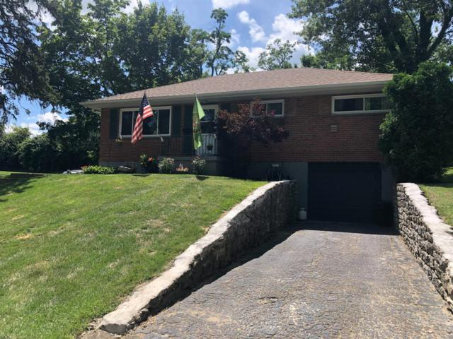 37 Ireland Avenue, Greenhills, OH 45218 (#1628533) :: Drew & Ingrid   Coldwell Banker West Shell