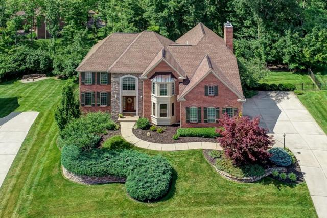 8530 Ivy Trails Drive, Anderson Twp, OH 45244 (#1628591) :: Drew & Ingrid   Coldwell Banker West Shell