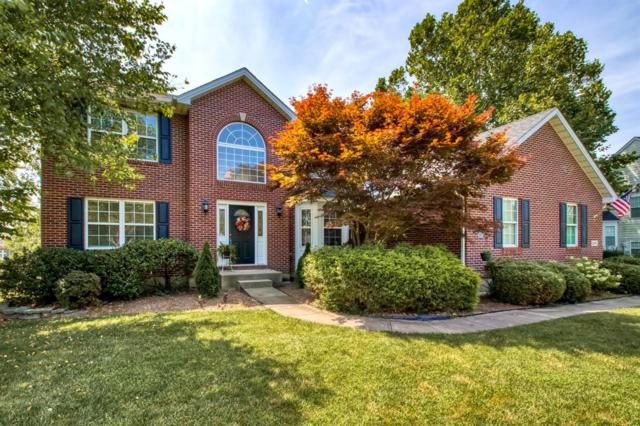 3470 Crooked Tree Drive, Mason, OH 45040 (#1629012) :: Drew & Ingrid | Coldwell Banker West Shell