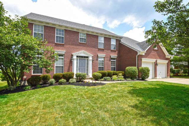 6787 Spyglass Lane, Miami Twp, OH 45140 (#1629034) :: Drew & Ingrid | Coldwell Banker West Shell