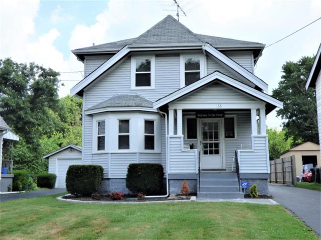 136 Wildwood Street, Cincinnati, OH 45216 (#1630145) :: Drew & Ingrid | Coldwell Banker West Shell