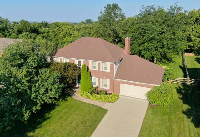 7241 Tarragon Court, West Chester, OH 45069 (#1630160) :: Drew & Ingrid | Coldwell Banker West Shell