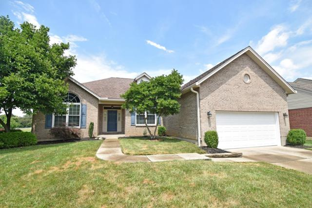 2998 Audubon Drive, Fairfield Twp, OH 45011 (#1630371) :: Drew & Ingrid | Coldwell Banker West Shell